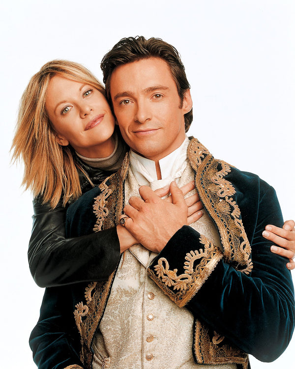 Kate & Leopold: Leopold's Duke Regalia-1