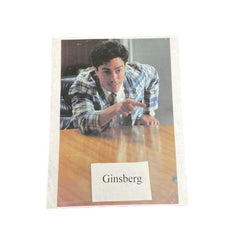 MAD MEN: Ginsberg's Character Head Shot