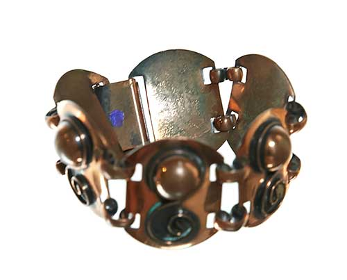 Screenbid Media Company, LLC. - Virginia's Copper Bracelet