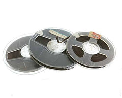 Masters of Sex Prop Tape Reels - 6 of 7