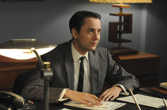 Mad Men: Pete Campbell's Letter to Mr. French