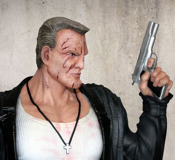 Sin City Marv 1:4 Scale Statue by Sin City-2