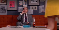 Mad Men: Pete's Frito Lay Chips Bag