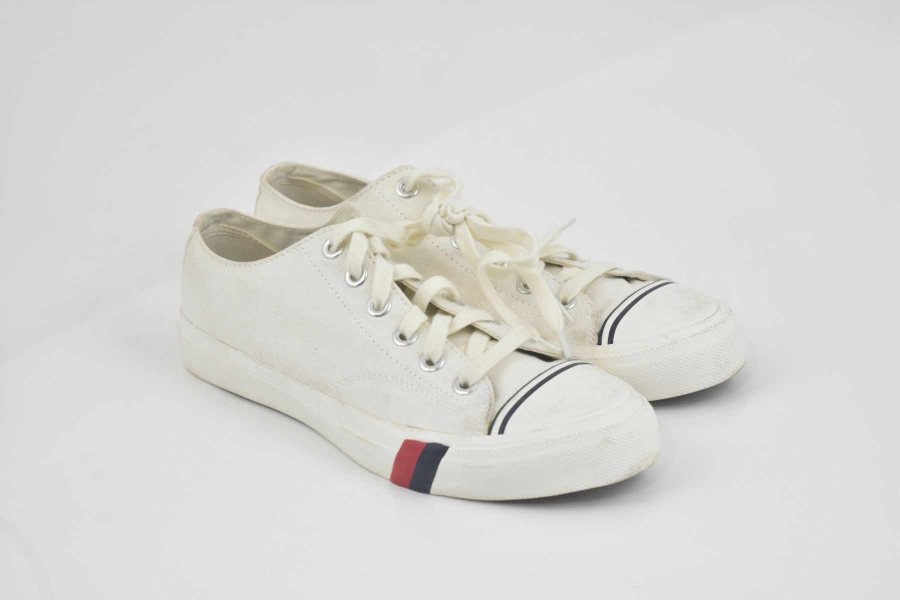 The Get Down - Pro Keds Low-Top