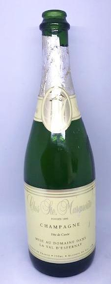 Sons Of Anarchy: Prop Champagne Bottle-1