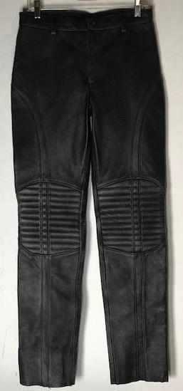 SOA North Bound Leather Pants (size:30)