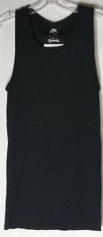 Screenbid Media Company, LLC. - SOA 5Pro Black Tank (size: XL)