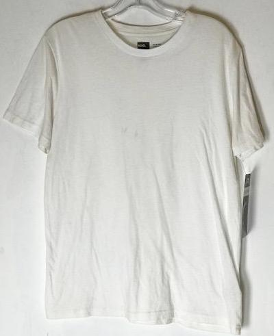 SOA Juice's White BDG Tee (size: medium)
