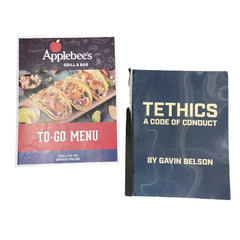 SILICON VALLEY: Gavin Belson's Tethics Code of Conduct Inspired by Applebee's Mission Statement