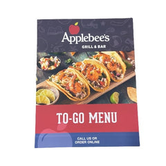 SILICON VALLEY: Gavin Belson's Applebee's Menu and Mission Statement