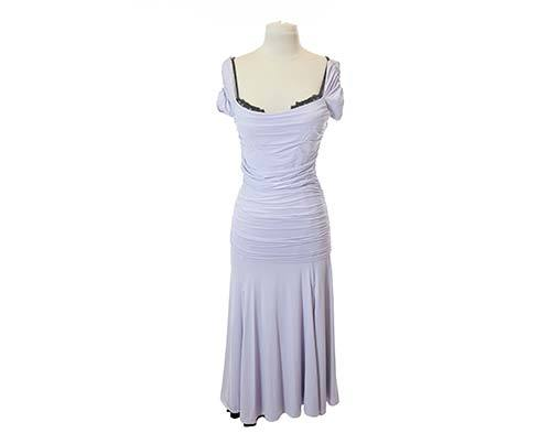 Shall We Dance Paulina's Lavender Tango Dress-2