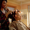 The Get Down - Mylene's Hair Roller Set