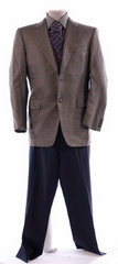 Gone Baby Gone: Remy's Houndstooth Sport Coat Outfit