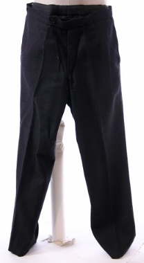 Screenbid Media Company, LLC. - Young David's Black Trousers - 1 of 2
