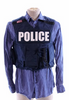 Remy's Police Raid Shirt & Tactical Vest Double