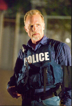 Gone Baby Gone: Remy's Police Raid Shirt & Tactical Vest-1