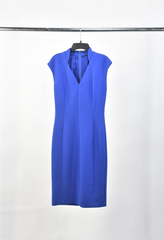 VEEP: Amy's Blue Dress from 704