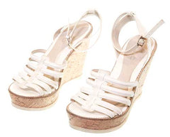 The Get Down Regina's White Wedges