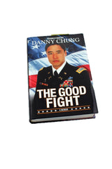 "VEEP: Danny Chung's ""The Good Fight"" Book"