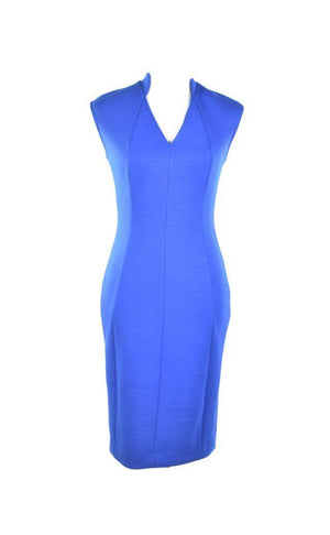 Screenbid Media Company, LLC. - Amy's Electric Blue elie Tahari Dress