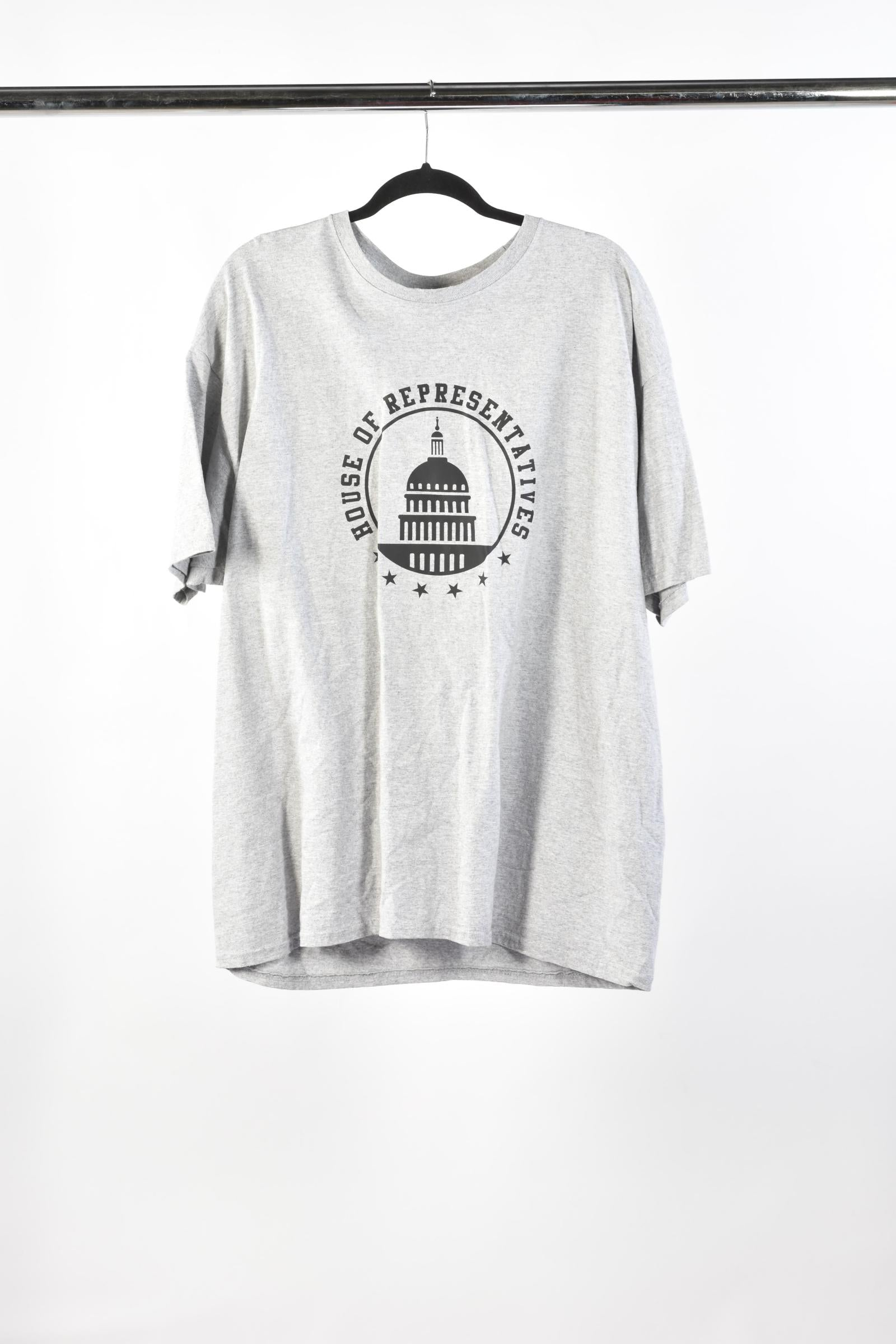VEEP: House of Representatives Grey T-Shirt