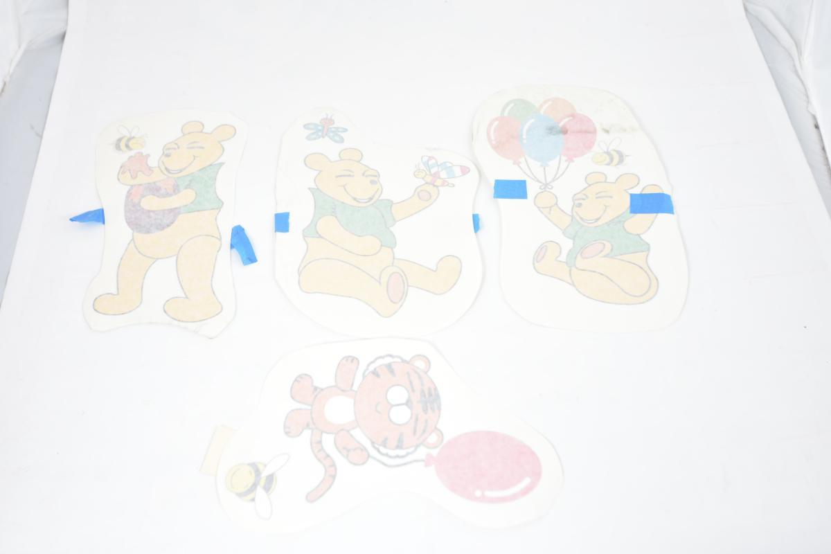 VEEP: Happy Sunshine Bear Nursery Wall Decals