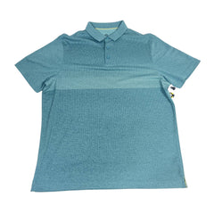 VEEP: Mike's Blue Athletic Top