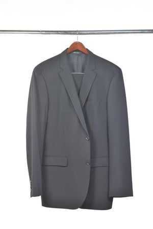 Screenbid Media Company, LLC. - Macy's Men's Exclusive Navy Suit