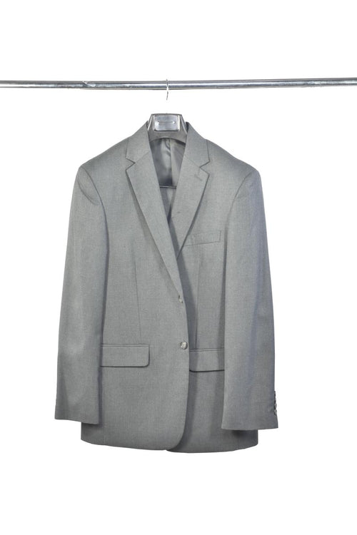 Screenbid Media Company, LLC. - Merona 2 Peice Grey Suit