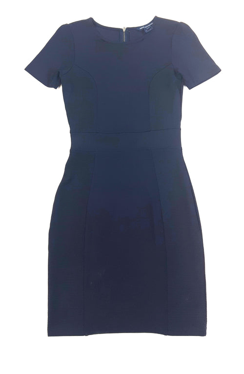 Screenbid Media Company, LLC. - VEEP: French Connection Navy Dress