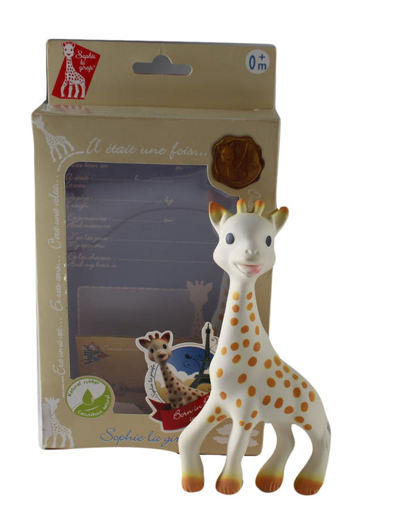 You're The Worst: Lindsay's Sophie la Girafe-1