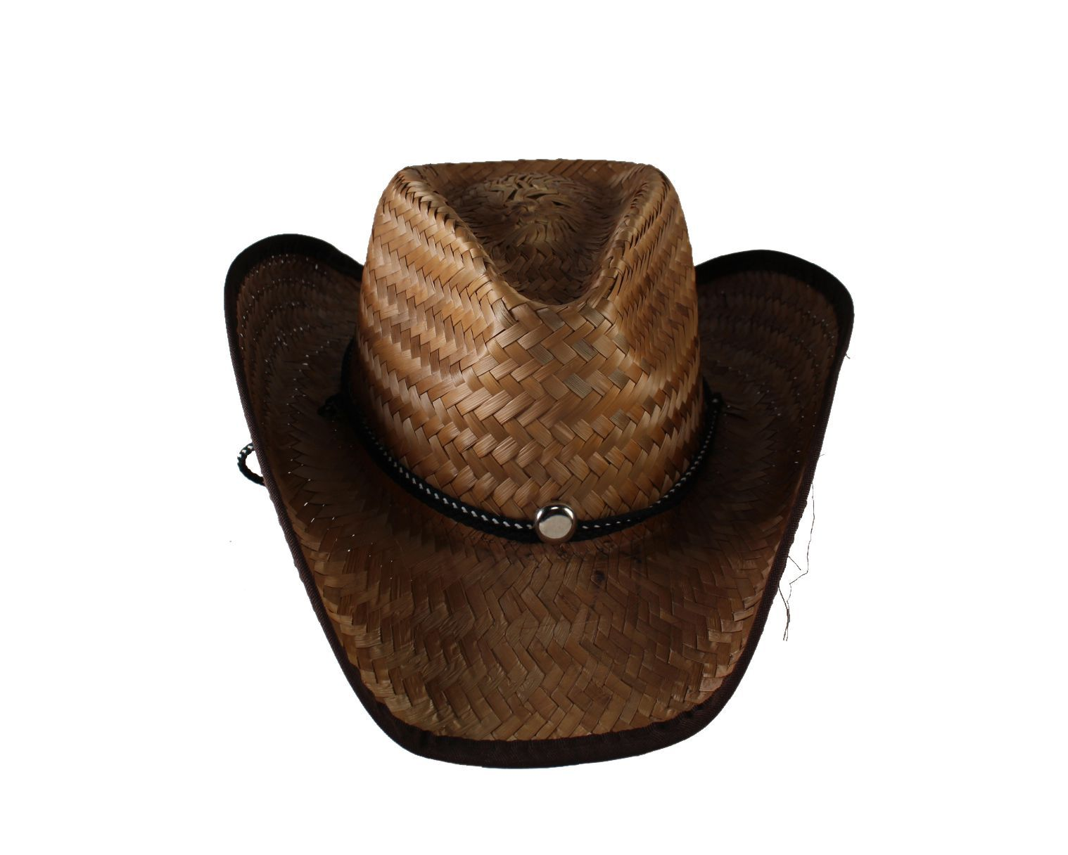 You're The Worst: Straw Hat Black String