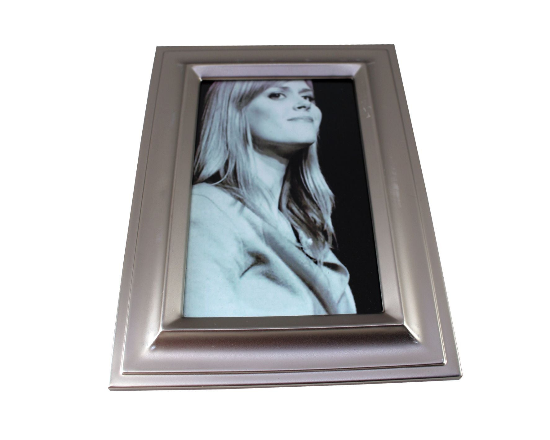 You're The Worst: Becca's Black & White Framed Photo