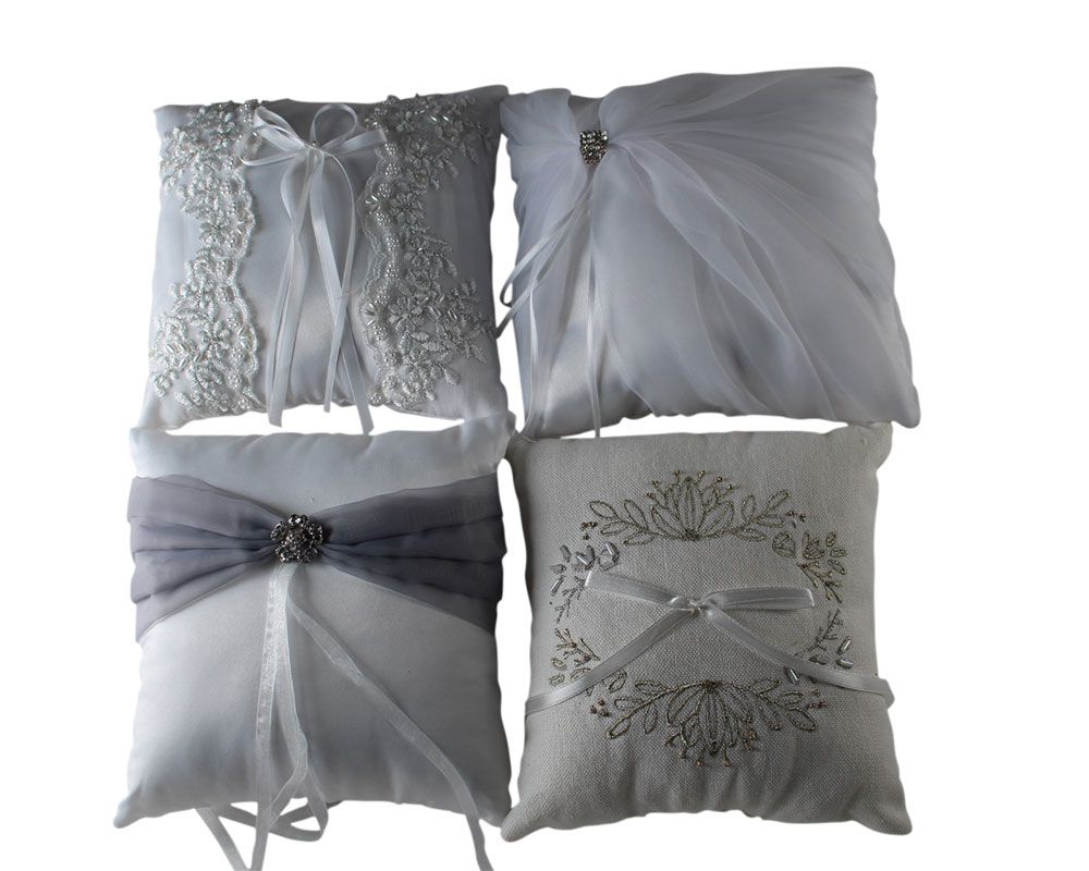 You're The Worst: Gretchen's Wedding Pillows