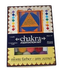 You're The Worst: Chakra Meditation Kit