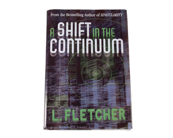 "You're The Worst: ""A Shift In The Continuum"" Book by Lindse Fletcher-1"