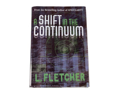 "You're The Worst: ""A Shift In The Continuum"" Book by Lindse Fletcher"