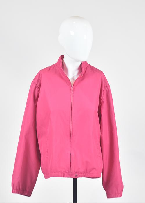 You're The Worst: Hot Pink Jacket by Nordstrom-2