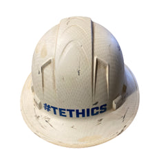 SILICON VALLEY: Gavin Belson's #Tethics Hard Hat