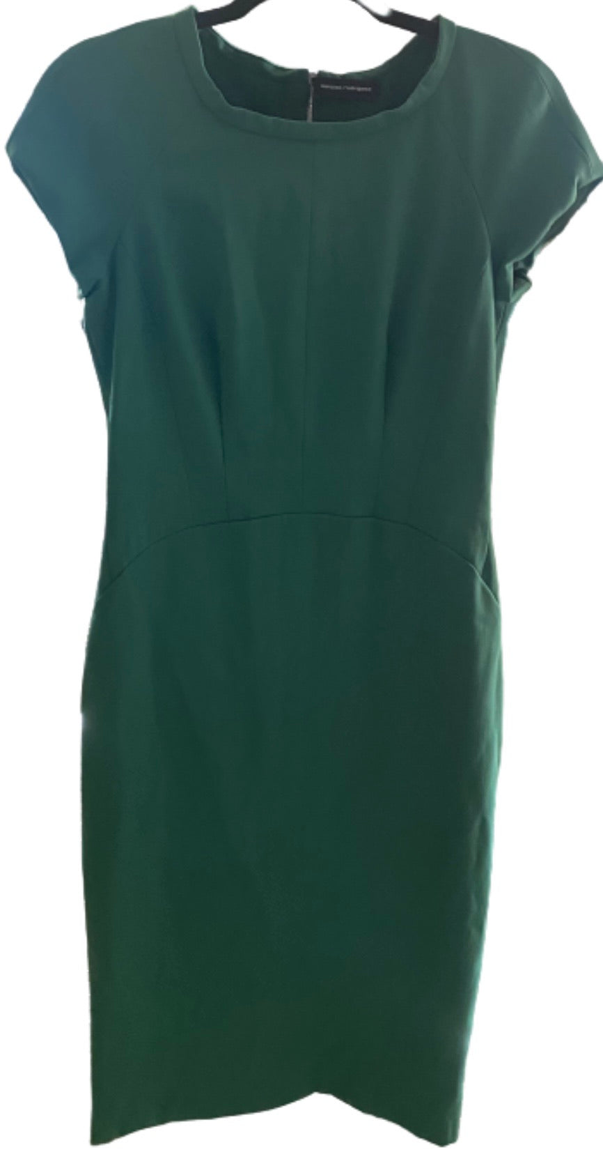 VEEP:  Selina's Green NARISCO RODRIGUEZ Designer Dress