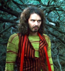 The Tempest: Trinculo's Famous Green Stowe Shirt and Red & Black Vest