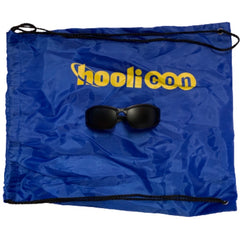 SILICON VALLEY: Hoolicon Drawstring Bag & Virtual Glasses