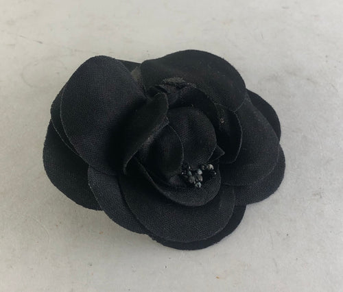 Screenbid Media Company, LLC. - MASTERS OF SEX: Black Flower Pin