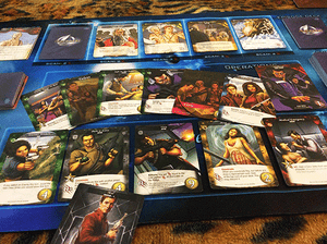 Screenbid Media Company, LLC. - Upper Deck Firefly Legendary Encounters