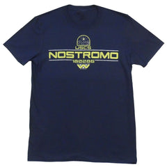 "Alien ""USCS Nostromo"" Men's T-Shirt Large"