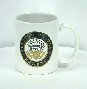 Screenbid Media Company, LLC. - VEEP: United States Senate Mug