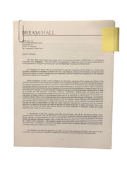SILICON VALLEY: Bream Hall Investment Inquiry for Milk/Toast