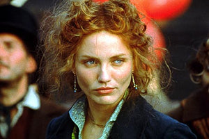 Screenbid Media Company, LLC. - Gangs of New York: Jenny's Light Green Blouse