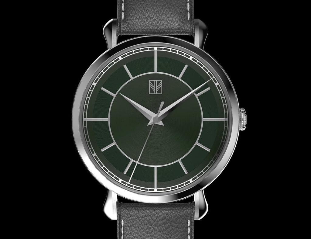 Merveilleux II - Racing Green