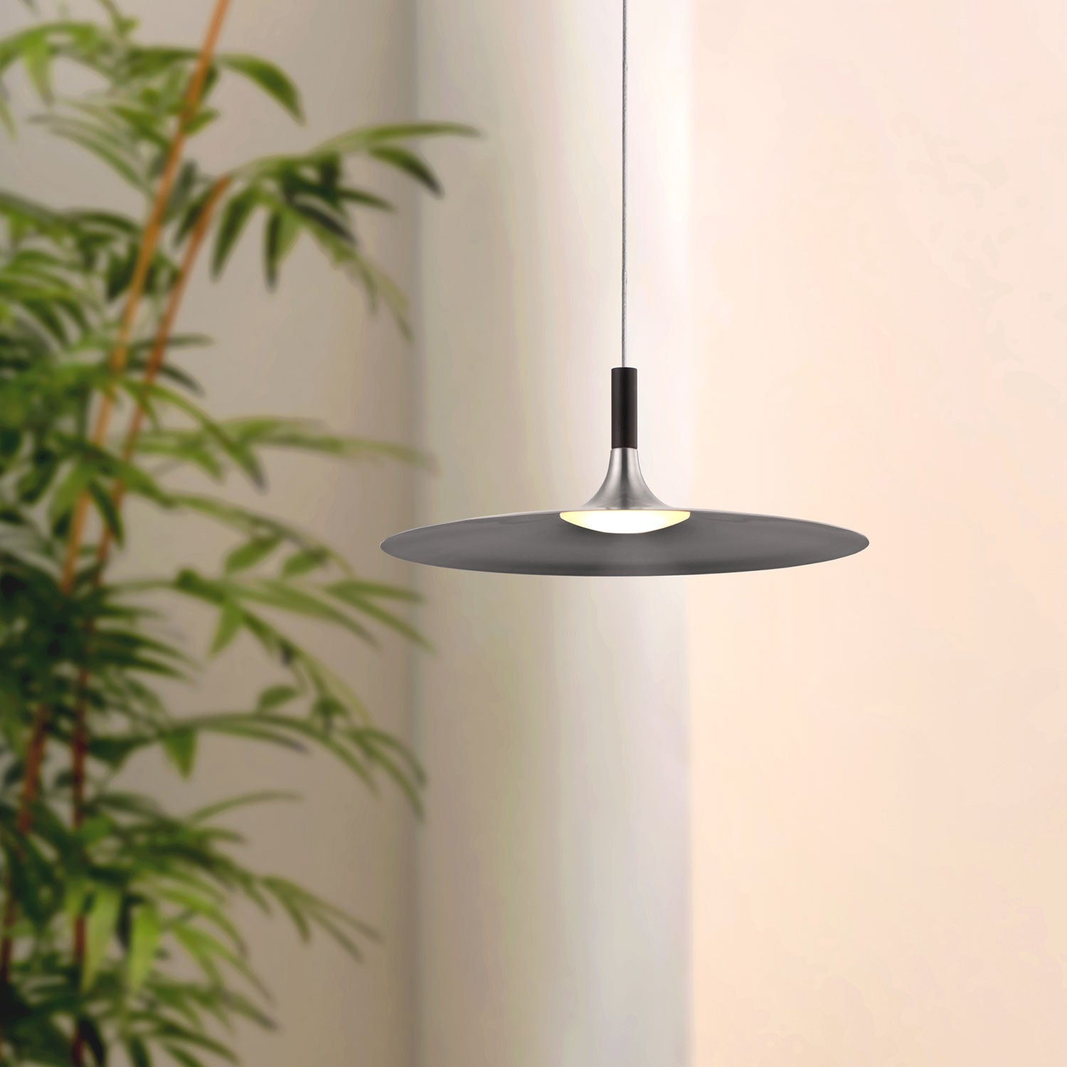 Seabird 1-light LED mini pendant